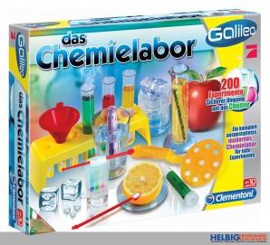 "Galileo ""Das Chemielabor"""