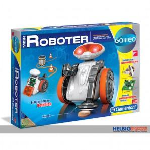 """Galileo """"Mein Roboter"""" programmierbar"""