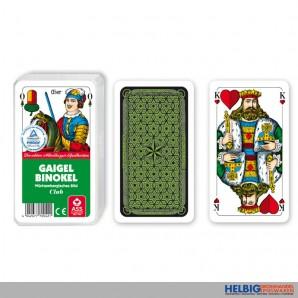 """Spielkarten/Kartenspiel """"Gaigel - Binokel"""""""