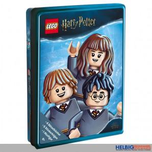 """Lego®: Harry Potter """"Magische Rätselbox"""" inkl. Figur"""