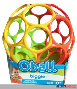 "Oball ""biggie"" - 15 cm"