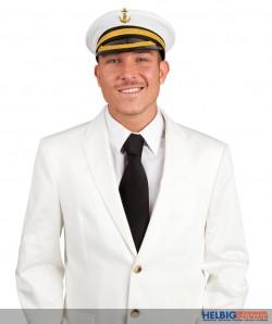 "Kapitäns-Mütze ""Captain Nicholas"""