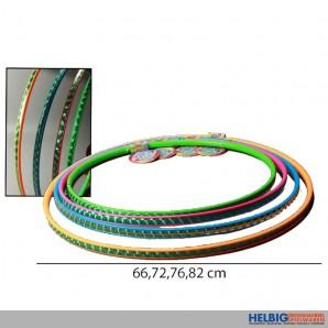 hula hoop reifen 4er set 8939. Black Bedroom Furniture Sets. Home Design Ideas
