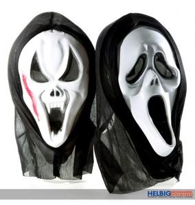 "Maske ""Scream"" - 2-sort."