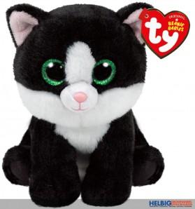 """Ty Classic - Katze """"Ava"""" schwarz-weiss - 33 cm"""