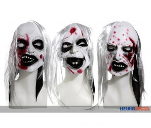 """Maske """"Horror"""" - 3-sort."""
