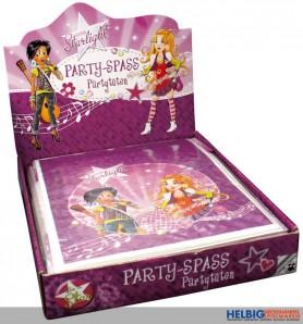 """Partytüten """"Miss Starlight"""""""