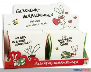 NIC - Geschenkverpackung