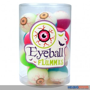 "Flummi-Ball ""Auge / Eyeball 37 mm"""