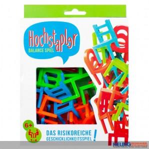 """Balance-/Geschicklichkeits-Spiel """"Hochstapler"""""""