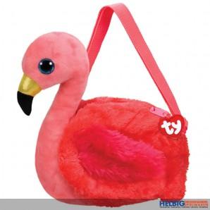"Ty Fashion/Gear - Schultertasche Flamingo ""Gilda"""