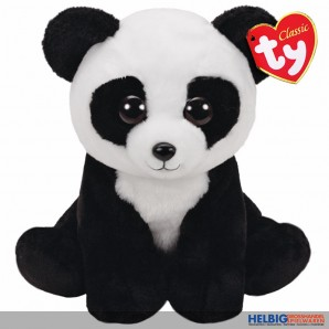 "Ty Classic - Pandabär ""Baboo"" - 33 cm"