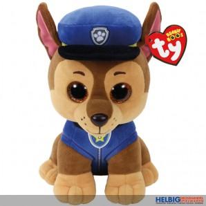 """Glubschi's """"Paw Patrol"""" Polizei-Schäferhund """"Chase"""" - 24 cm"""