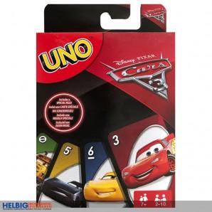 "Kartenspiel ""Uno - Cars"""