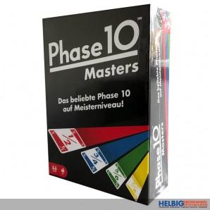"Kartenspiel ""Phase 10 Masters"""