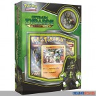 Pokemon - Pokémon Box: Zygarde Pin Box (DE)