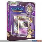 Pokemon - Pokémon Box: Mimigma Pin Box (DE)