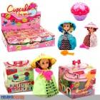 "Cupcake-Puppen ""Cupcake Surprise Princess Edition"" - sort."