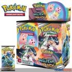 "Pokemon - S&M S.12 ""Welten im Wandel"" - Booster (DE)"