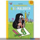 """ABC-Malbuch """"Der kleine Maulwurf"""""""