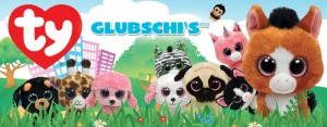 Beanie Boo's / Glubschi's