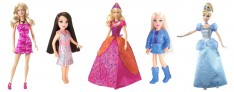 Barbie & andere Modepuppen