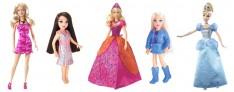 Barbie & andere Modepuppen