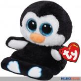 "Peek-a-Boos ""Handy-Halter"" - Pinguin ""Penni"" - 15 cm"