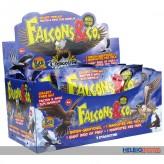 Falcons & Co. Maxxi Edition - Sammeltüten