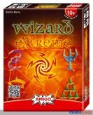 """Kartenspiel """"Wizard extreme"""""""