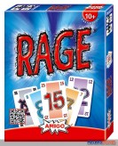 "Kartenspiel ""Rage"""