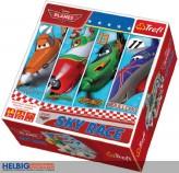 """Disney Planes - """"Sky Race"""" Das Brettspiel"""