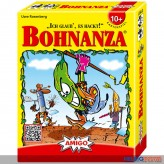 "Kartenspiel ""Bohnanza"" - neue Edition"