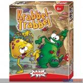 """Kinder-Kartenspiel """"Krabbel-Trabbel"""""""