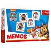 """Memo-Spiel """"Paw Patrol Memos"""""""