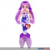 "Ty Flippables - Meerjungfrau ""Sea Sequins - lila"" - 25 cm"