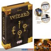 """Kartenspiel """"Wizard - 25 Jahre Jubiläums-Edition"""""""
