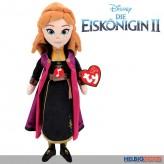 """Plüschfigur """"Frozen 2 Prinzessin Anna"""" m. Sound - 40 cm"""