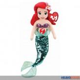 """Plüschfigur Disney """"Arielle die Meerjungfrau"""" m. Sound 40 cm"""