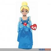 """Plüschfigur Disney """"Prinzessin Cinderella"""" m. Sound - 40 cm"""