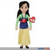 """Plüschfigur Disney """"Mulan"""" m. Sound - 40 cm"""