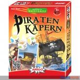 "Kartenspiel ""Piraten Kapern"""