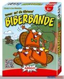 """Kartenspiel """"Biberbande"""""""
