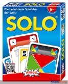 """Kartenspiel """"Solo"""""""