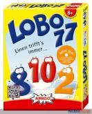 """Kartenspiel """"Lobo 77"""""""
