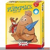 """Kinder-Kartenspiel """"Der Plumpsack geht um"""""""