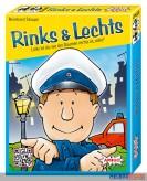 "Kartenspiel ""Rinks & Lechts"""