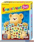 """Kartenspiel """"Kunterbunt Duo"""""""