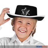 "Cowboy-Hut ""Kids / Sheriff"""