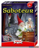 """Kartenspiel """"Saboteur"""""""
